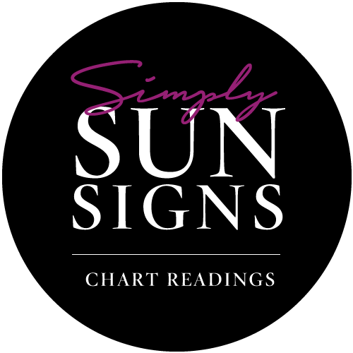CHART READINGS   Simply Sun Signs
