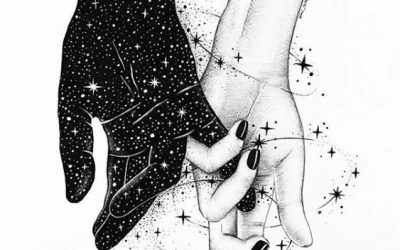 ASTROLOGY'S SECRET OF COMPATIBILITY IS IN THE DISTANCE BETWEEN YOUR ZODIAC SIGNS