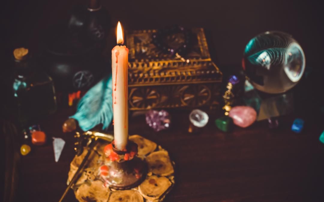 Glyphs & Myths of Astrology