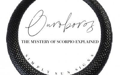 Ouroboros – The Mystery of Scorpio Explained