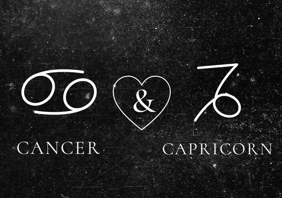 Cancer Woman – Capricorn Woman