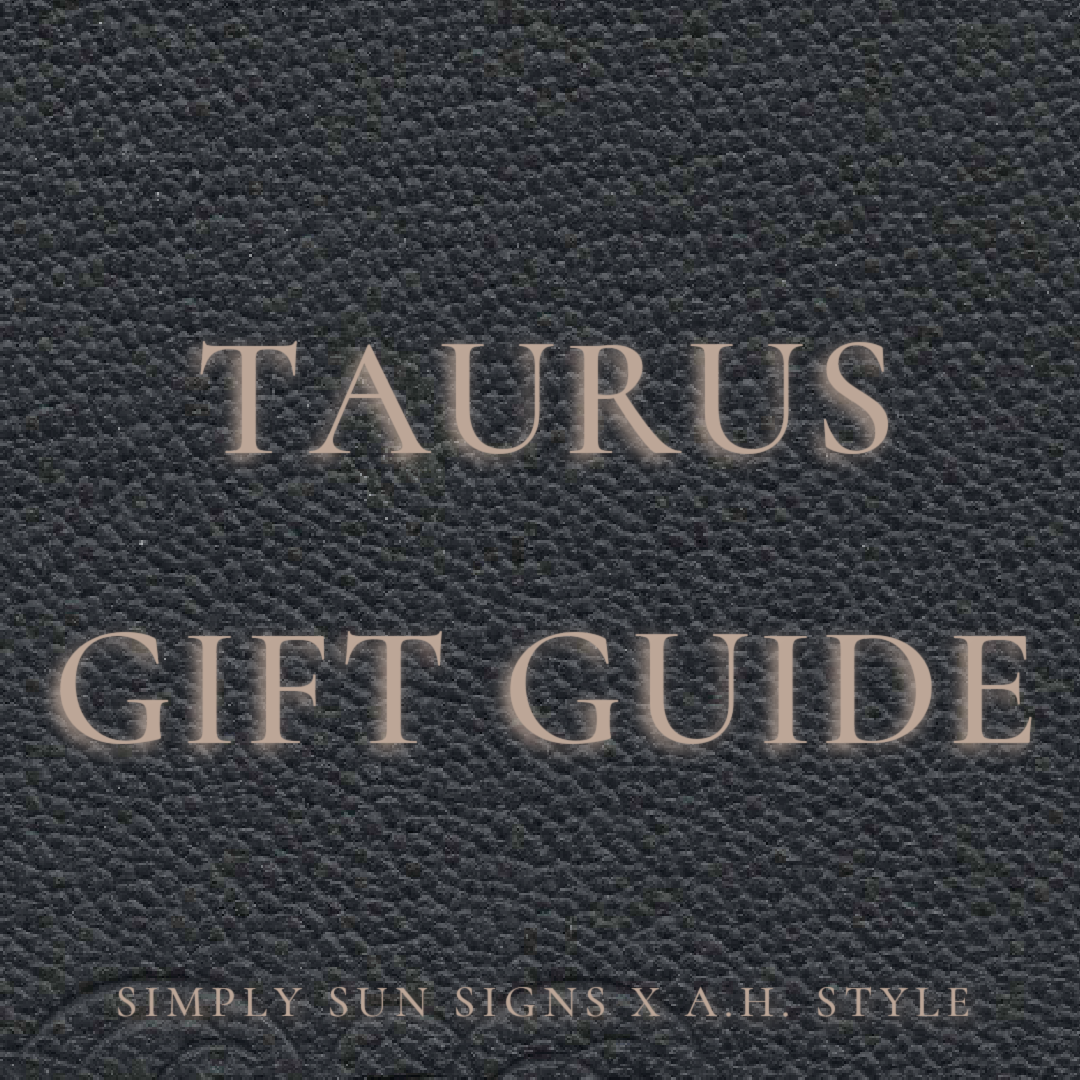 Woman 2021 taurus ☀️ for best gifts Zodiac Sign