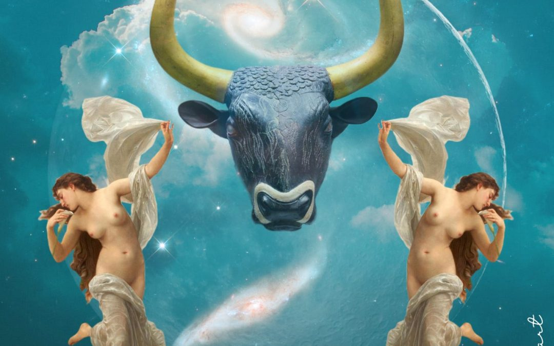 The Year of the Metal Ox