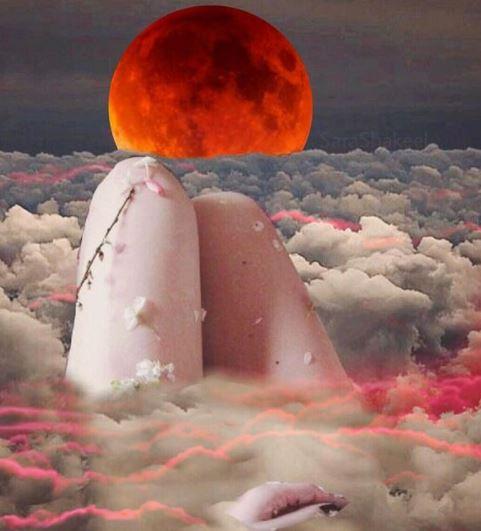Full Moon in Libra 2021