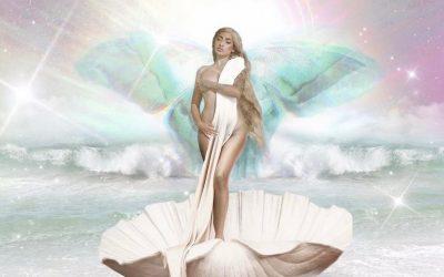 Venus Enters Virgo
