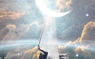 New Moon in Virgo 2021